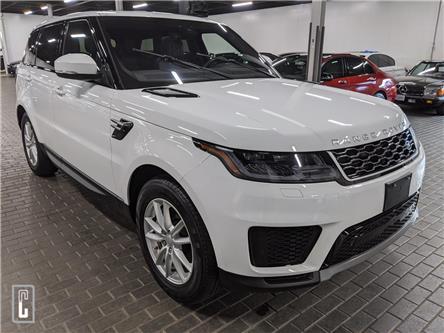 2018 Land Rover Range Rover Sport SE (Stk: 5211) in Oakville - Image 1 of 26
