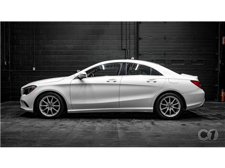 2018 Mercedes-Benz CLA 250 Base (Stk: CT19-549) in Kingston - Image 1 of 35