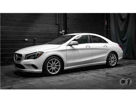 2018 Mercedes-Benz CLA 250 Base (Stk: CT19-549) in Kingston - Image 2 of 35