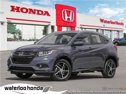 2020 Honda HR-V Sport (Stk: H6722) in Waterloo - Image 1 of 23