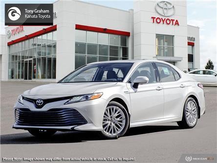 2020 Toyota Camry Hybrid XLE (Stk: 90148) in Ottawa - Image 1 of 24