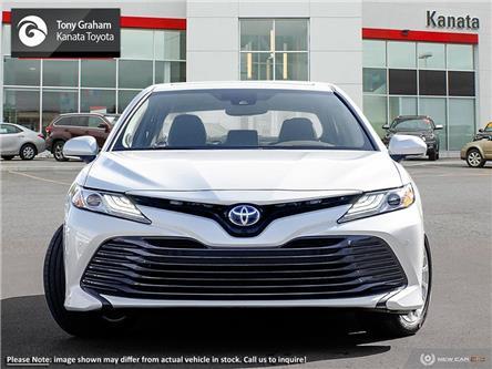 2020 Toyota Camry Hybrid XLE (Stk: 90148) in Ottawa - Image 2 of 24