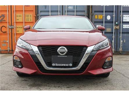 2019 Nissan Altima 2.5 SV (Stk: T19035) in Toronto - Image 2 of 2