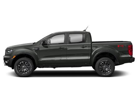2020 Ford Ranger XLT (Stk: 206162) in Vancouver - Image 2 of 9
