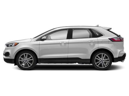 2020 Ford Edge Titanium (Stk: 206189) in Vancouver - Image 2 of 9