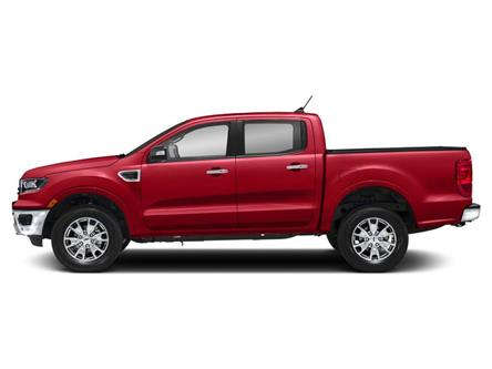 2020 Ford Ranger Lariat (Stk: 206185) in Vancouver - Image 2 of 6