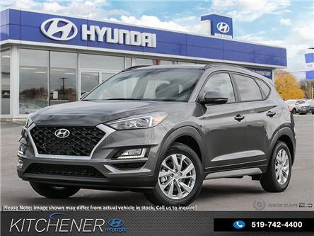 2020 Hyundai Tucson Preferred w/Sun & Leather Package (Stk: 59625) in Kitchener - Image 1 of 23