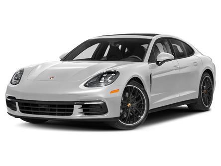2020 Porsche Panamera 4S (Stk: P15268) in Vaughan - Image 1 of 9