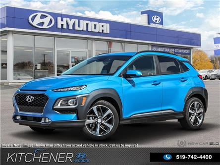 2020 Hyundai Kona 1.6T Ultimate (Stk: 59626) in Kitchener - Image 1 of 22