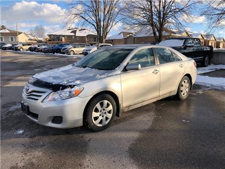 2010 Toyota Camry  (Stk: U28319) in Goderich - Image 1 of 4