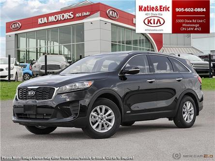 2020 Kia Sorento 2.4L LX (Stk: SO20033) in Mississauga - Image 1 of 24