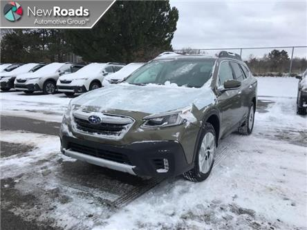 2020 Subaru Outback Limited (Stk: S20137) in Newmarket - Image 1 of 23