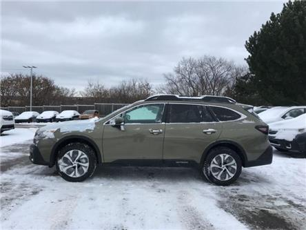 2020 Subaru Outback Limited (Stk: S20137) in Newmarket - Image 2 of 23