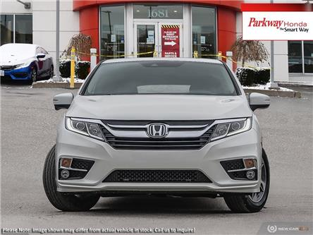 2020 Honda Odyssey EX-L RES (Stk: 22032) in North York - Image 2 of 23