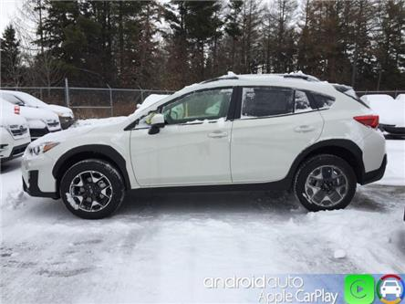 2020 Subaru Crosstrek Touring w/Eyesight (Stk: 34224) in RICHMOND HILL - Image 2 of 22