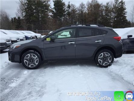 2020 Subaru Crosstrek Limited w/Eyesight (Stk: 34249) in RICHMOND HILL - Image 2 of 22