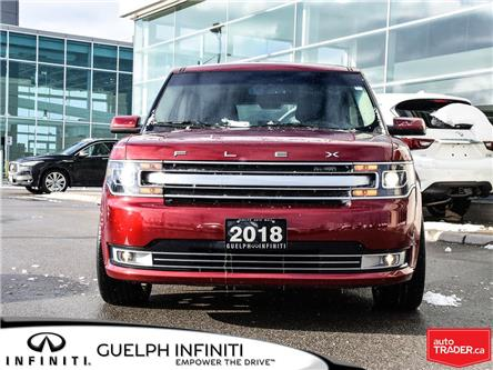 2018 Ford Flex  (Stk: IUP1983) in Guelph - Image 2 of 30
