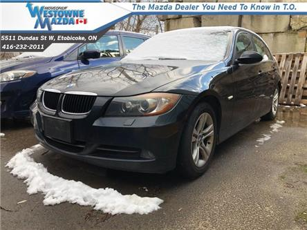 2008 BMW 328 xi (Stk: 15954A) in Etobicoke - Image 1 of 4