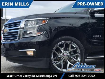 2019 Chevrolet Tahoe Premier (Stk: UM16634) in Mississauga - Image 2 of 22