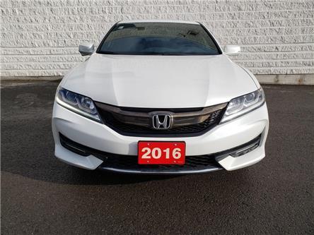 2016 Honda Accord EX (Stk: 20104A) in Kingston - Image 2 of 26