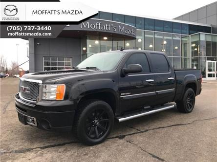 2013 GMC Sierra 1500 Denali (Stk: 28098) in Barrie - Image 1 of 21