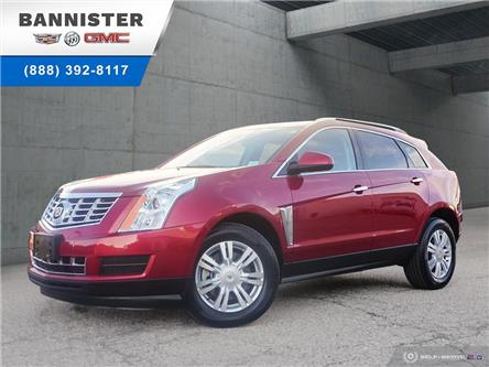 2016 Cadillac SRX Luxury Collection (Stk: 19-858A) in Kelowna - Image 1 of 26