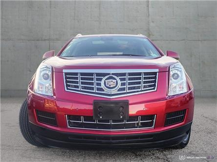 2016 Cadillac SRX Luxury Collection (Stk: 19-858A) in Kelowna - Image 2 of 26