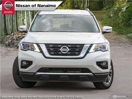 2020 Nissan Pathfinder SV Tech (Stk: 20P4105) in Nanaimo - Image 2 of 21
