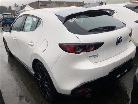 2020 Mazda Mazda3 Sport GS (Stk: 149960) in Surrey - Image 2 of 4