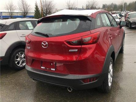 2020 Mazda CX-3 GS (Stk: 464772) in Surrey - Image 2 of 4