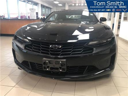 2019 Chevrolet Camaro LT (Stk: 190511) in Midland - Image 2 of 8