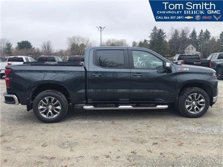 2019 Chevrolet Silverado 1500 LT (Stk: 190600) in Midland - Image 1 of 6
