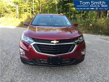 2020 Chevrolet Equinox LT (Stk: 200068) in Midland - Image 1 of 7