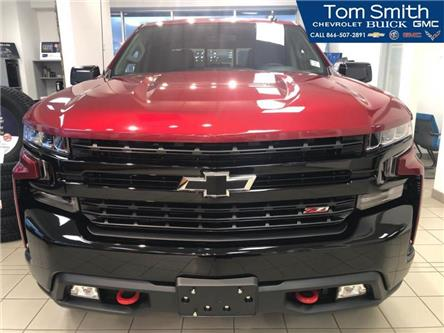 2020 Chevrolet Silverado 1500 LT Trail Boss (Stk: 200085) in Midland - Image 1 of 11
