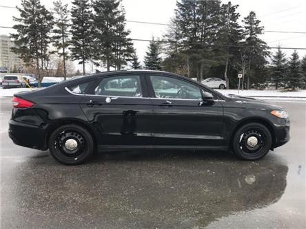 2019 Ford Police Responder Hybrid Sedan Base (Stk: P9004) in Unionville - Image 2 of 14