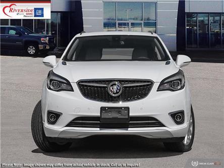 2019 Buick Envision Premium II (Stk: 19134) in Prescott - Image 2 of 23
