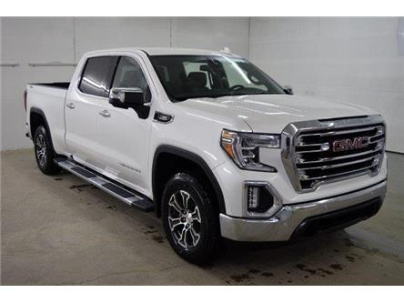 2020 GMC Sierra 1500 SLT (Stk: L1092) in Watrous - Image 2 of 43