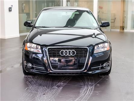 2011 Audi A3 2.0T (Stk: 200066A) in Toronto - Image 2 of 8