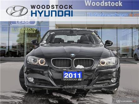 2011 BMW 328i xDrive (Stk: P1476) in Woodstock - Image 2 of 27