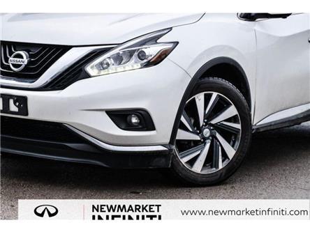 2015 Nissan Murano Platinum (Stk: UI1285) in Newmarket - Image 2 of 27