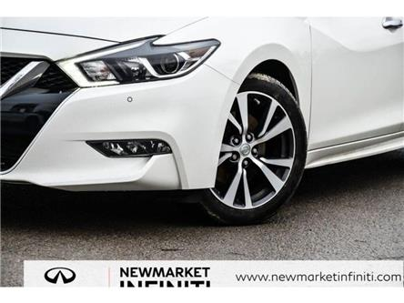2017 Nissan Maxima SL (Stk: UI1283) in Newmarket - Image 2 of 26