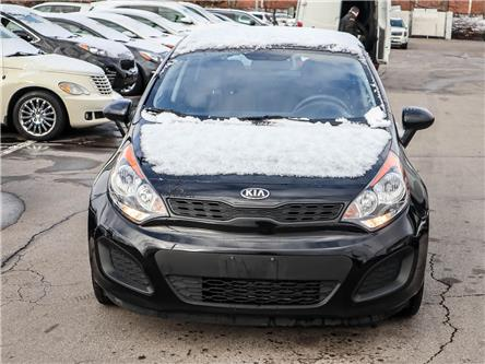 2015 Kia Rio  (Stk: 2A5079A) in Burlington - Image 2 of 24