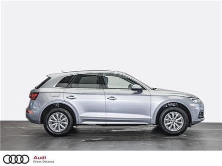 2019 Audi Q5 45 Progressiv (Stk: 91727) in Nepean - Image 2 of 20