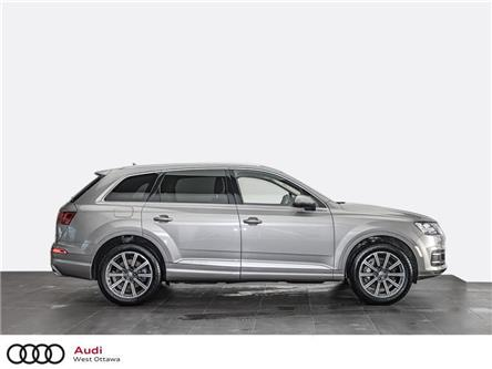 2017 Audi Q7 3.0T Komfort (Stk: 92544A) in Nepean - Image 2 of 20