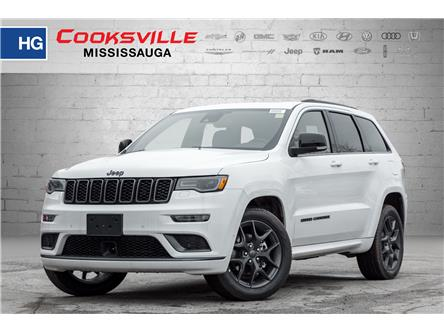 2020 Jeep Grand Cherokee Limited (Stk: LC221773) in Mississauga - Image 1 of 21