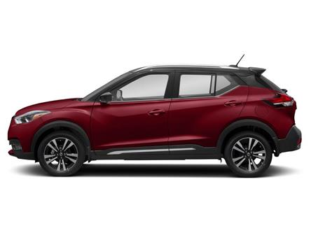 2020 Nissan Kicks SR (Stk: LL483468) in Scarborough - Image 2 of 9