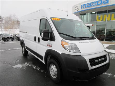 2019 RAM ProMaster 2500 High Roof (Stk: 2020034) in Hebbville - Image 2 of 12