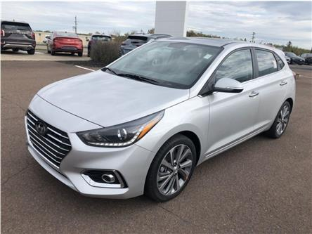 2020 Hyundai Accent Ultimate (Stk: DCSH8959) in Rexton - Image 1 of 7