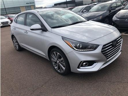 2020 Hyundai Accent Ultimate (Stk: DCSH8959) in Rexton - Image 2 of 7
