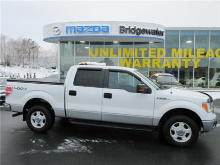 2012 Ford F-150 XLT (Stk: 19203B) in Hebbville - Image 1 of 14